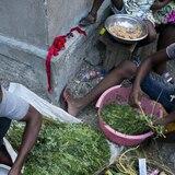 Haitianos sufren secuelas económicas tras meses de protestas
