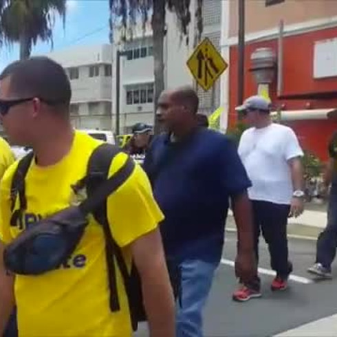 """""""El obrero en pie de lucha"""""""