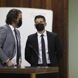 Juez excluye otra prueba documental a la defensa de Manuel Natal