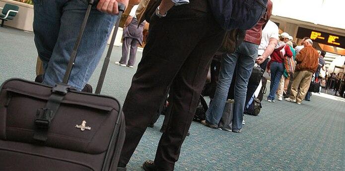 Jet Blue también ha tenido que cancelar su vuelo 1753. (Archivo)