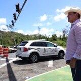 Alcalde de San Lorenzo se mantiene en recuperación tras ser operado de cáncer