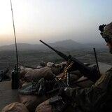 Muere soldado estadounidense en Afganistán