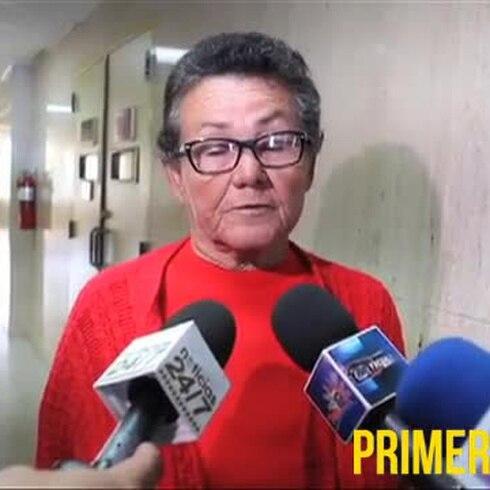 Vecinos no quieren ver a Javier Álvarez Luciano