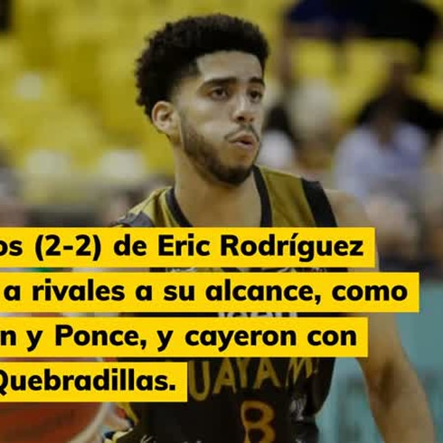 Power Ranking del BSN