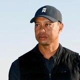 Tiger Woods creía que estaba en otro estado cuando sufrió el accidente
