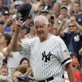 Fallece el lanzador Don Larsen