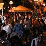 Salsa, rock y sabor en Ponce