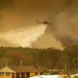 Incendios destruyen más viviendas en Australia