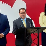 Representante Ramón Luis Cruz Burgos será el secretario del PPD