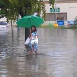 Emiten advertencia de inundaciones para la zona metropolitana