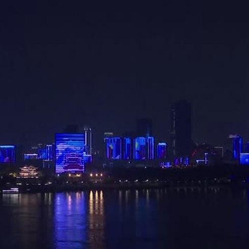 Observa lo que hicieron en Wuhan tras 76 días de cuarentena