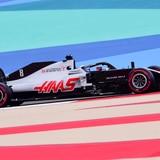 Detienen carrera de Fórmula Uno por aparatoso accidente