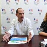 El abogado Jaime Lamboy ocupará puesto de envergadura en la FIBA
