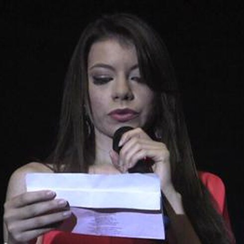 Talent show Miss Universe Puerto Rico 2014: Miss Morovis