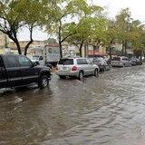 Todavía pudieran ocurrir inundaciones hoy