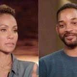 Esposa de Will Smith confiesa que mantuvo un romance con un joven rapero