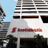 Scotiabank se pone pálido con sus clientes
