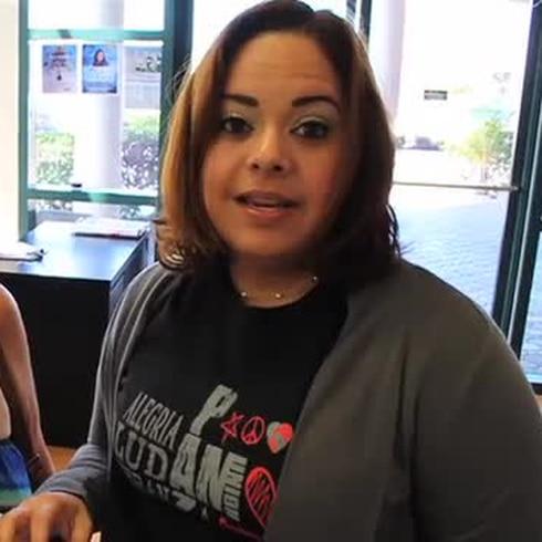 Ciudadana aporta al Hospital del Niño