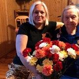 La bloguera rusa de 97 años que ayuda a víctimas del coronavirus