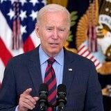 Líderes mundiales presionan a Estados Unidos para que no salga aún de Afganistán