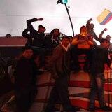 """Presidente de Ecuador acusa al """"sátrapa de (Nicolás) Maduro"""" de """"golpe de estado"""""""