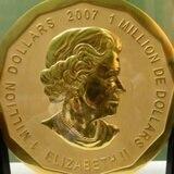 Dos detenidos en Alemania por robo de moneda de oro