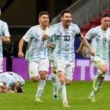 Una final soñada para la más improvisada Copa América de la historia