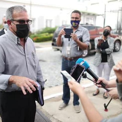 Utier lanza advertencia a Pedro Pierluisi sobre LUMA