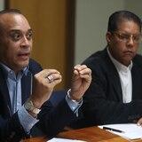 Colegio de Productores sale optimista de la reunión con la gobernadora