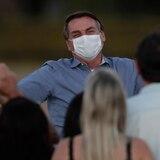COVID-19: ¿Jair Bolsonaro miente sobre su enfermedad?