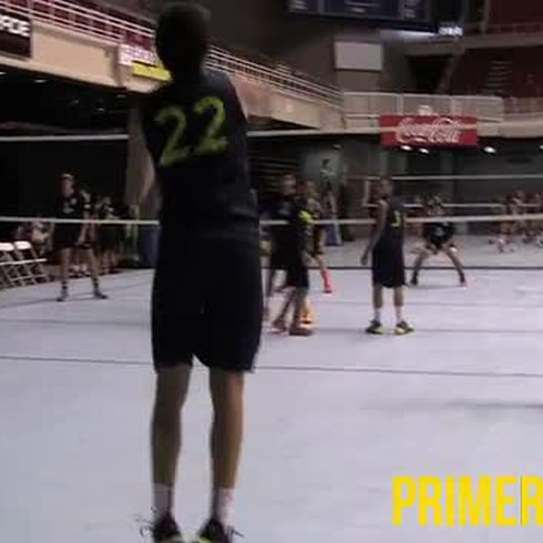 Inicia la XIII Copa de Voleibol Escolar San Juan-Primera Hora