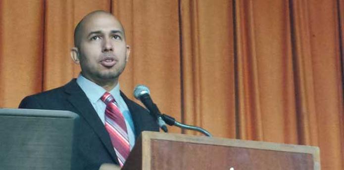 Según el doctor José Caraballo Cueto, economista, catedrático auxiliar en la UPR de Cayey y coordinador general de la investigación, esta es la primera vez que se realiza un informe de esta índole. (Suministrada)