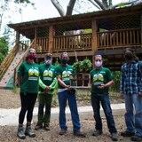 Casa Mía invita al disfrute en el Bosque Estatal de San Patricio