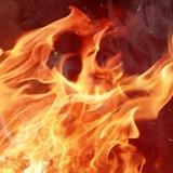 Reabren expreso PR-52 tras incendiarse vehículo