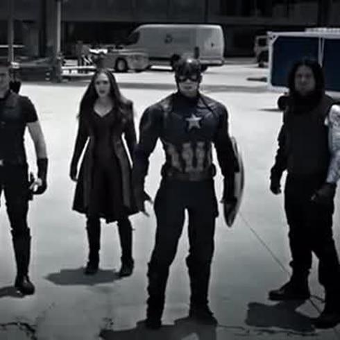 """Marvel sorprende con un adelanto de la película """"Ant-Man and The Wasp"""""""