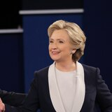 """Trump acusa a Clinton de """"culpar a todos"""" de su derrota"""