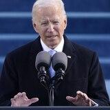 Estas son las primeras medidas de Joe Biden como presidente