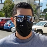 Jensen Medina: aquí los instantes de su nuevo arresto