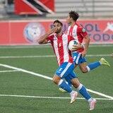 Puerto Rico consigue un empate 1-1 ante Trinidad y Tobago