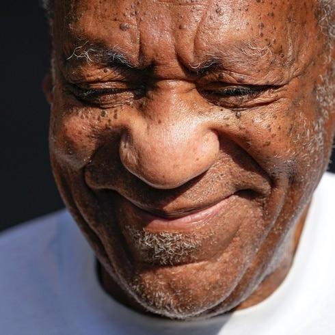 El momento en que Bill Cosby salió de la cárcel