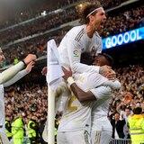 Real Madrid en cuarentena por el coronavirus