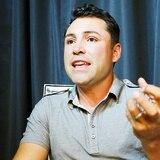 Oscar de la Hoya hará una pelea de exhibición en septiembre