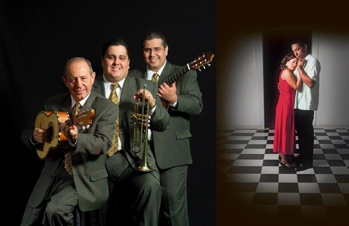 Se esperar que ambos géneros musicales conformen parte de la historia de Puerto Rico. (Montaje)