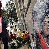 Honores para Michael Jackson en su 10mo aniversario de muerte