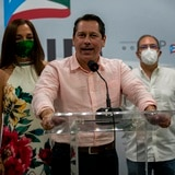 Juan Dalmau agradecido del crecimiento electoral del Partido Independentista Puertorriqueño