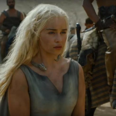 Tráiler de la sexta temporada de Game of Thrones