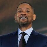 Will Smith protagonizará película basada en la historia real de un esclavo fugitivo en Estados Unidos
