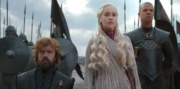 """""""Game of Thrones"""", la exitosa serie de HBO, terminó este 2019, pero el canal quiere continuar con el éxito de la franquicia (GDA)"""