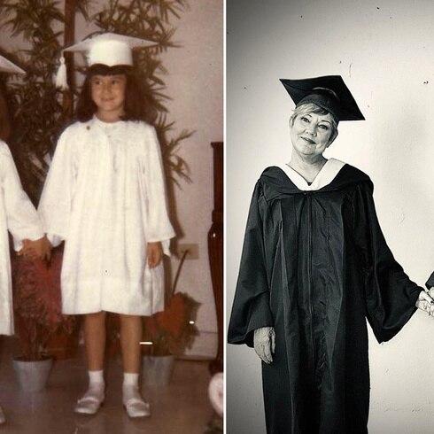 Las primas hermanas Lily García y Marian Pabón lo cuentan todo en un stand up