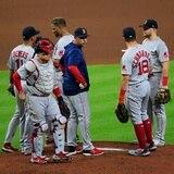 Alex Cora es indiscutiblemente el factor frente al éxito de los Red Sox